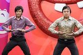 Chí Tài - Hoài Linh: Cặp 'oan gia' lạ lùng của showbiz