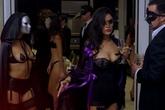 Bên trong những bữa tiệc sex của giới nhà giàu Los Angeles