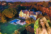 Choáng ngợp siêu biệt thự 10 triệu USD mới tậu của Jessica Alba