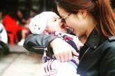 Mẹ 8X Hà Nội kể chuyện 'đẻ rơi' con trai hơn 3 kg tại nhà