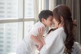 Quỳnh Chi thừa nhận thất bại trong việc giành quyền nuôi con
