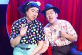 Chí Tài, Thu Trang: 'Khán giả ném đồ, tôi bỏ diễn ngay'