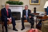 Thông tin giả mạo Obama âm mưu đảo chính Tổng thống Mỹ Trump