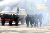 Bom nổ ở Indonesia được làm từ nồi áp suất