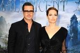Angelina Jolie và Brad Pitt lần đầu nói chuyện sau ly hôn