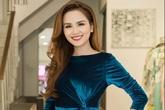Diễm Hương: 'Từ khi có con, tôi thấy mình là siêu nhân'