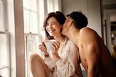 """Có phải cô hàng xóm đa tình """"rình"""" lúc chồng tôi say rượu?"""
