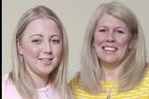 Cái kết hạnh phúc sau 25 năm của thai nhi suýt bị phá