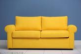 Mối nguy hại đối với sức khỏe từ ghế sofa