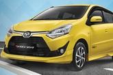 Toyota bất ngờ ra lò xe giá rẻ chỉ 224 triệu đồng