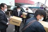 Phát hiện ADN của Nhật Linh trong vệt máu trên xe nghi phạm