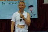 Giáo sư mặc quần đùi giảng dạy: Bộ Giáo dục yêu cầu báo cáo