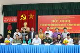 Thái Nguyên: Triển khai Lễ ký cam kết thực hiện công tác DS-KHHGĐ
