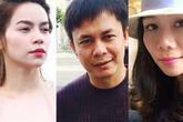 Vợ chồng đại gia Chu Đăng Khoa đã quay về bên nhau?