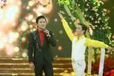 Quý Bình tiết lộ ca khúc hát khi chia tay Lê Phương trên truyền hình