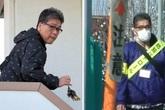 Bắt lại nghi phạm sát hại bé Nhật Linh tại Nhật Bản