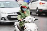 Giữa hè, Hà Nội se lạnh, Sa Pa rét 12 độ C