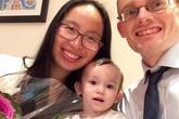 Những pha nói tiếng Việt của rể Tây khiến cả nhà vợ 'đứng hình'