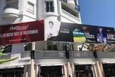 Công ty tổ chức sự kiện tại Cannes giải thích về tấm pano của Lý Nhã Kỳ