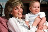 Hoàng tử William trải lòng về nỗi đau 20 năm sau khi Công nương Diana qua đời