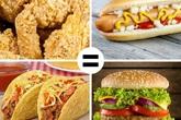 11 bí mật về đồ ăn nhanh người bán không bao giờ nói với bạn