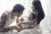 Ngọc Lan: 'Mẹ thương chồng tôi như con đẻ'