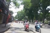 Nắng nóng ở Hà Nội kéo dài đến giữa tuần