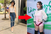 Cân nặng trồi sụt, Hòa Minzy lọt top thảm họa thời trang