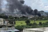 Thú nhận cay đắng của Philippines về nơi IS đang tung hoành