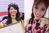 Điều ít biết về siêu mẫu Việt Nam được mệnh danh mỹ nhân hấp dẫn nhất châu Á 2017