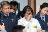 'Chạy trường' cho con, bạn thân cựu nữ Tổng thống Hàn lĩnh án tù
