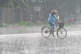 Tin thời tiết 26/6: Miền Bắc bước vào đợt mưa mới