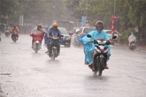 Tin thời tiết 27/6: Mưa lớn diện rộng kéo dài nhiều ngày ở miền Bắc