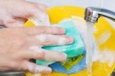 Thói quen phổ biến khi rửa bát gây hại nghiêm trọng tới sức khoẻ
