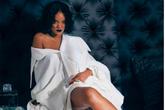 Rihanna chọn thiết kế Công Trí để chụp hình cho BST 'So Stoned'
