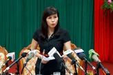 """Toàn cảnh vụ Phó chủ tịch quận Thanh Xuân """"điều"""" chủ tịch phường và công an ra trông xe để ăn bún"""
