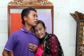 Chàng trai 16 tuổi tiết lộ đêm tân hôn với vợ 71 tuổi