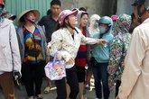 Hà Nội: Cháy lớn sau tiếng nổ tại một khu xưởng, 8 người tử vong