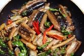 7 món không nên 'đụng đũa' khi đã ăn thịt bò