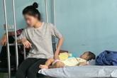 Bé trai 14 tháng tuổi nghi bị bạo hành: Quá khứ 'bất hảo' của người mẹ