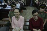Tạm đình chỉ điều tra vụ án Hoa hậu Phương Nga lừa đảo