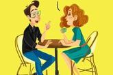 8 điều phụ nữ có thể sẽ làm khi đã hết yêu