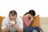 Tha thứ cho vợ ngoại tình nhưng cô ấy cũng không tha thiết với gia đình nữa
