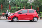 Giá ôtô tại Việt Nam là bao nhiêu nếu không phải đóng thuế