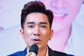 Hoài Linh làm vợ Quang Hà trong liveshow tiền tỷ