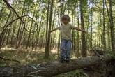 10 cách phụ huynh giúp con vượt qua nỗi sợ hãi