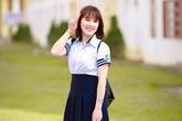 Cô gái Sơn La đỗ thủ khoa Học viện Quân y