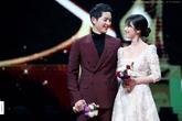 Đám cưới Song Joong Ki và Song Hye Kyo tổ chức ở lễ đường hoành tráng bậc nhất, xem ai mà không choáng!