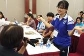 Nữ sinh khuyết tật ở Sài Gòn bị nhiều trường từ chối