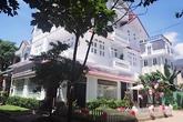 Biệt thự nhà chồng đại gia của Vy Oanh hoành tráng cỡ nào?